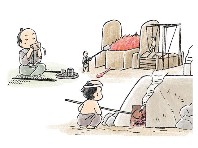 江戸時代後期